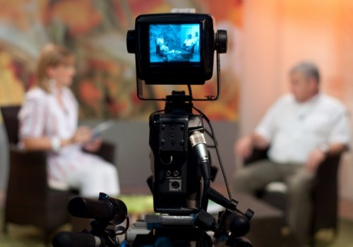 Bring Your Websites to Life With eTechHelp Video Production and Editing Services
