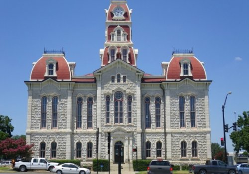 eTechHelp Completes Enterprise VoIP Implementation for City of Weatherford Texas